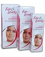 كرم دو چهره fair & lovely - (اصل اصل)