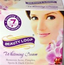 كرم زيبايي بیوتی لوپ Loop «سفید»